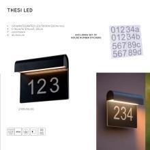 Lucide 2021年欧美花园户外灯饰及LED灯设计-2807740_灯饰设计杂志