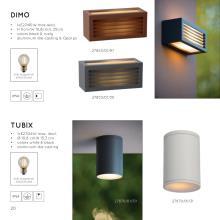 Lucide 2021年欧美花园户外灯饰及LED灯设计-2807741_灯饰设计杂志
