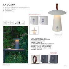 Lucide 2021年欧美花园户外灯饰及LED灯设计-2807742_灯饰设计杂志