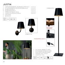 Lucide 2021年欧美花园户外灯饰及LED灯设计-2807743_灯饰设计杂志