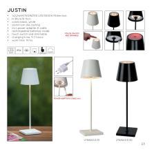 Lucide 2021年欧美花园户外灯饰及LED灯设计-2807744_灯饰设计杂志
