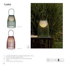 Lucide 2021年欧美花园户外灯饰及LED灯设计-2807745_灯饰设计杂志