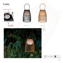 Lucide 2021年欧美花园户外灯饰及LED灯设计-2807746_灯饰设计杂志
