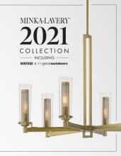 Metropolitan Lighting 2021年欧美室内知名-2807803_灯饰设计杂志