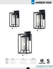 Metropolitan Lighting 2021年欧美室内知名-2807819_灯饰设计杂志