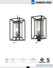 Metropolitan Lighting 2021年欧美室内知名-2807821_灯饰设计杂志