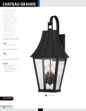 Metropolitan Lighting 2021年欧美室内知名-2807822_灯饰设计杂志