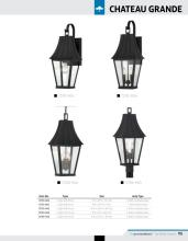 Metropolitan Lighting 2021年欧美室内知名-2807823_灯饰设计杂志