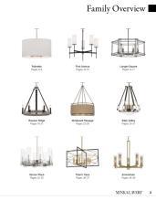 Metropolitan Lighting 2021年欧美室内知名-2807883_灯饰设计杂志