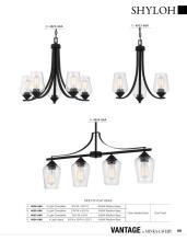 Metropolitan Lighting 2021年欧美室内知名-2807907_灯饰设计杂志