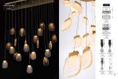 Solana Lighting 2021年欧美室内创意吊灯设-2808025_灯饰设计杂志