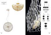 Solana Lighting 2021年欧美室内创意吊灯设-2808036_灯饰设计杂志