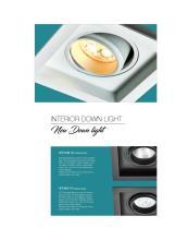 jsoftworks 2021年欧美室内LED灯设计目录。-2826941_灯饰设计杂志