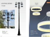 LED Decorative 2021年欧美室内灯饰灯具设-2827122_灯饰设计杂志