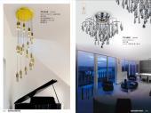LED Decorative 2021年欧美室内灯饰灯具设-2827123_灯饰设计杂志