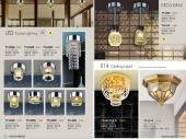 LED Decorative 2021年欧美室内灯饰灯具设-2827126_灯饰设计杂志