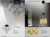 LED Decorative 2021年欧美室内灯饰灯具设-2827128_灯饰设计杂志