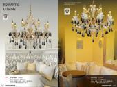 LED Decorative 2021年欧美室内灯饰灯具设-2827130_灯饰设计杂志