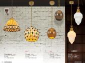 LED Decorative 2021年欧美室内灯饰灯具设-2827133_灯饰设计杂志