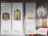 LED Decorative 2021年欧美室内灯饰灯具设-2827136_灯饰设计杂志