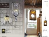 LED Decorative 2021年欧美室内灯饰灯具设-2827140_灯饰设计杂志