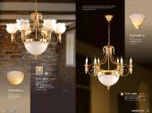 LED Decorative 2021年欧美室内灯饰灯具设-2827199_灯饰设计杂志