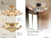 LED Decorative 2021年欧美室内灯饰灯具设-2827219_灯饰设计杂志
