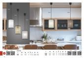 ajp lighting 2021年欧美室内现代灯饰灯具-2829449_灯饰设计杂志