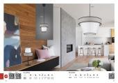 ajp lighting 2021年欧美室内现代灯饰灯具-2829461_灯饰设计杂志