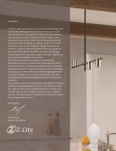 z-lite 2021年欧美欧式灯饰灯具设计目录-2828597_灯饰设计杂志