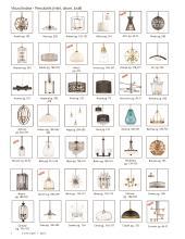 z-lite 2021年欧美欧式灯饰灯具设计目录-2828599_灯饰设计杂志