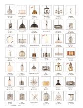 z-lite 2021年欧美欧式灯饰灯具设计目录-2828601_灯饰设计杂志