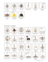 z-lite 2021年欧美欧式灯饰灯具设计目录-2828602_灯饰设计杂志