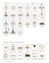 z-lite 2021年欧美欧式灯饰灯具设计目录-2828603_灯饰设计杂志