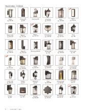 z-lite 2021年欧美欧式灯饰灯具设计目录-2828611_灯饰设计杂志