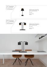 Atmooz 2021年欧美室内现代简易灯饰灯具设-2830537_灯饰设计杂志