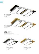 jsoftworks 2021年欧美室内吸顶灯设计目录-2830712_灯饰设计杂志