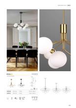 LUZ lighting 2021年欧美室内现代简易灯饰-2830721_灯饰设计杂志