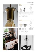 LUZ lighting 2021年欧美室内现代简易灯饰-2830723_灯饰设计杂志