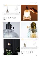 LUZ lighting 2021年欧美室内现代简易灯饰-2830725_灯饰设计杂志