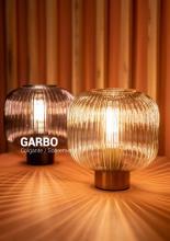 LUZ lighting 2021年欧美室内现代简易灯饰-2830729_灯饰设计杂志