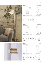 LUZ lighting 2021年欧美室内现代简易灯饰-2830809_灯饰设计杂志