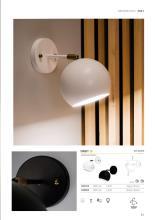LUZ lighting 2021年欧美室内现代简易灯饰-2830818_灯饰设计杂志