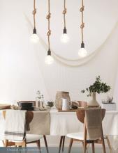 eglo 2021年欧美室内现代简约灯设计目录-2837984_灯饰设计杂志