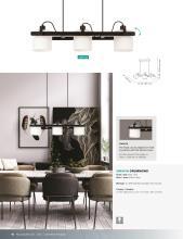 eglo 2021年欧美室内现代简约灯设计目录-2837990_灯饰设计杂志