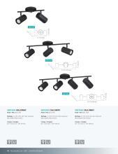 eglo 2021年欧美室内现代简约灯设计目录-2837996_灯饰设计杂志