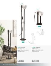 eglo 2021年欧美室内现代简约灯设计目录-2838000_灯饰设计杂志