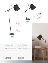 eglo 2021年欧美室内现代简约灯设计目录-2838001_灯饰设计杂志
