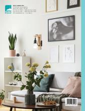 eglo 2021年欧美室内现代简约灯设计目录-2838006_灯饰设计杂志