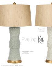 Barclay 2021年欧美室内家居灯饰及台灯设计-2838722_灯饰设计杂志